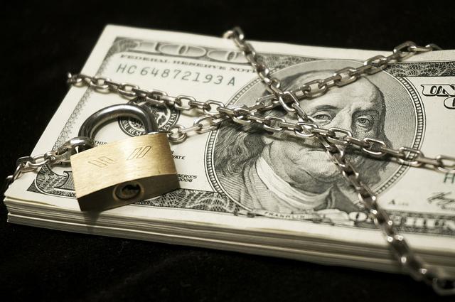 eth-lock-money